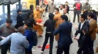 五一期間九華山僧人與游客打架?官方辟謠:網傳視頻為9年前事件