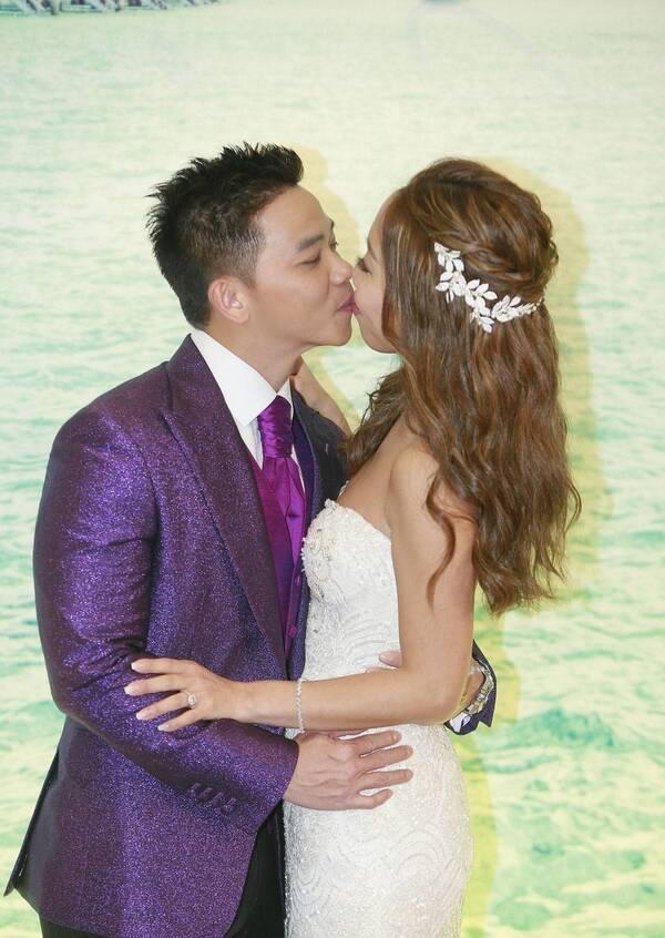 林子善女朋友_林子善豪花七位数娶娇妻 宾客阵容堪比TVB台庆_娱乐频道_凤凰网