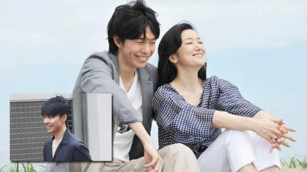 姐弟戀開花!50歲日本女星被曝六月嫁小9歲男友