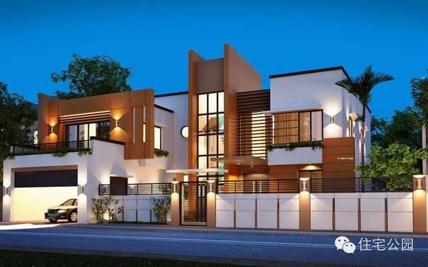 新農村30萬自建超級小別墅(中式裝修)