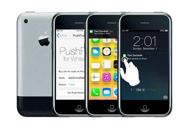 全球十大经典手机你都用过哪几款?