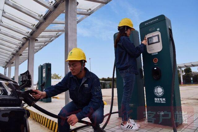 河南省10千伏及以下配网全容量开放