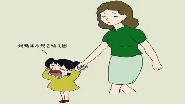 幼儿园老师不会透漏的真相:过早送孩去幼儿园,可能影响孩子终生