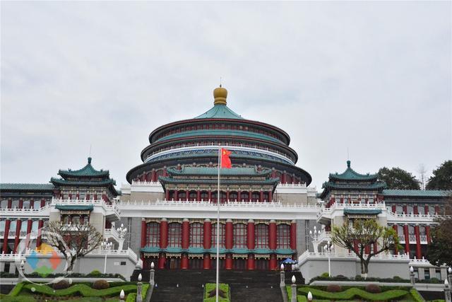 网红重庆的冷门线路:2条步道2碗面,10个景点告诉你大溪沟的魅力