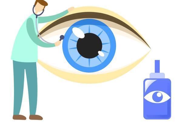 """清洁房间也会伤害眼睛!专家总结从幼儿到老年全生命周期""""爱眼""""指南"""