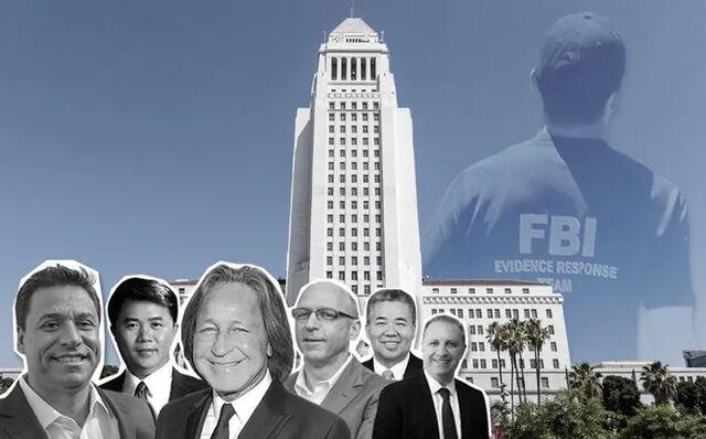 FBI用172页报告曝光中国地产商贿赂加州议员细节:成袋美钞、情人……