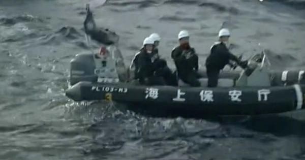 日本误发朝鲜导弹警报 40分钟后惭愧取消