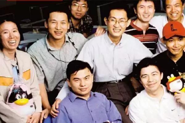 中国第一家市值3000亿美金的公司刚刚诞生了!