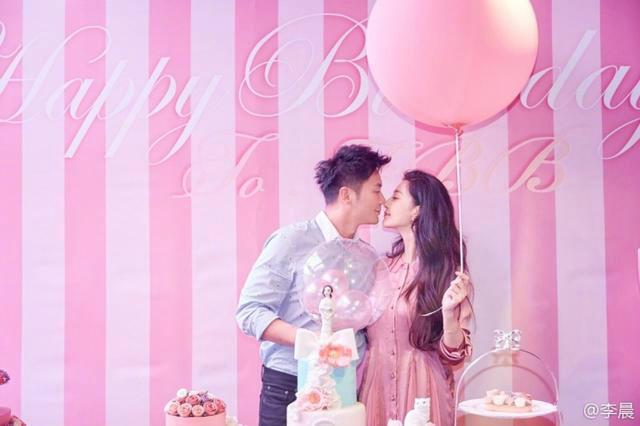 李晨求婚范冰冰现场视频 李晨求婚范冰冰是因为女方怀孕了?