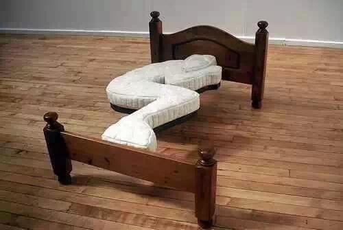 25张精心创意设计的床 这还是床吗?