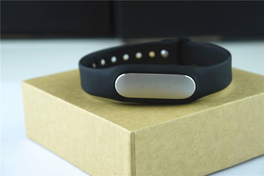 小米手环光感版开箱:99元支持心率检测的照片 - 13