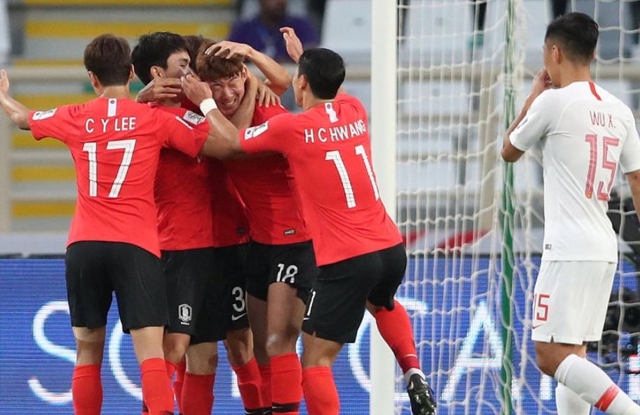 中韩之战赛后的悲剧:正常输球为何演变成一场对国足的狂轰乱炸?