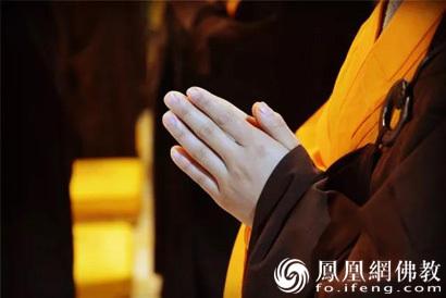 """佛教故事:老和尚的""""万事随缘""""你能理解吗?"""