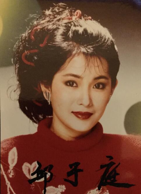"""她曾是中视当家花旦,有""""古典美人""""之称,如今61岁依然美若少女"""