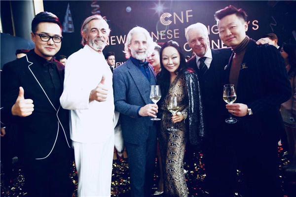 LGO · 中国原创戛纳全球首秀,让世界目光聚焦中国原创