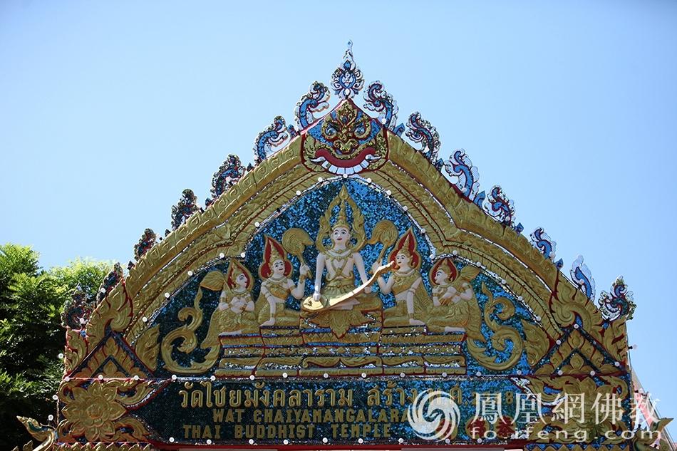 到槟城千万别错过这座人气佛寺 华丽精美免费参观