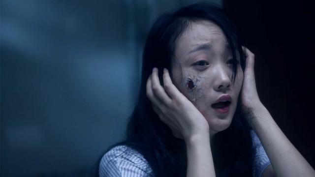 王李丹电影_多名艺术院校女生整容失败,容颜尽毁,速看电影《午夜整容室》