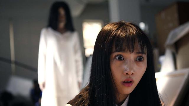 王李丹电影_夜晚三点半(打码版):几分钟看完国产恐怖电影《午夜整容室》
