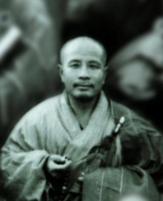 7月2日 中国佛学院灵岩山分院法因法师圆寂纪念日
