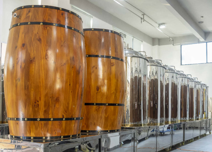 自酿啤酒设备多少钱?引起价格差异的本质是什么?