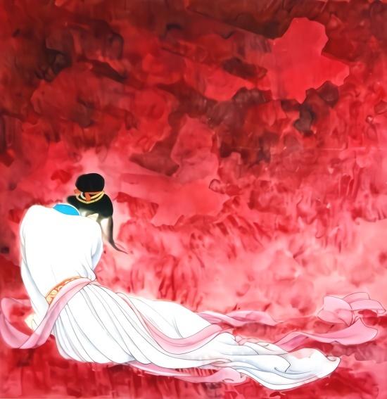 朱大可:中元节,孟婆、忘怀汤和抵抗记忆的三生石