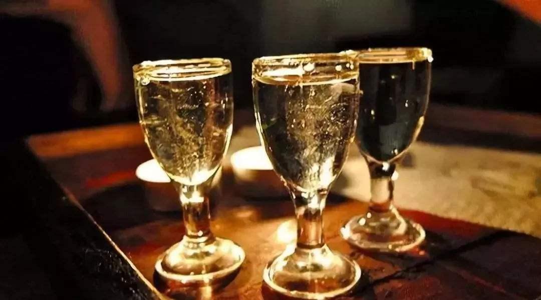白酒行业要变天了?