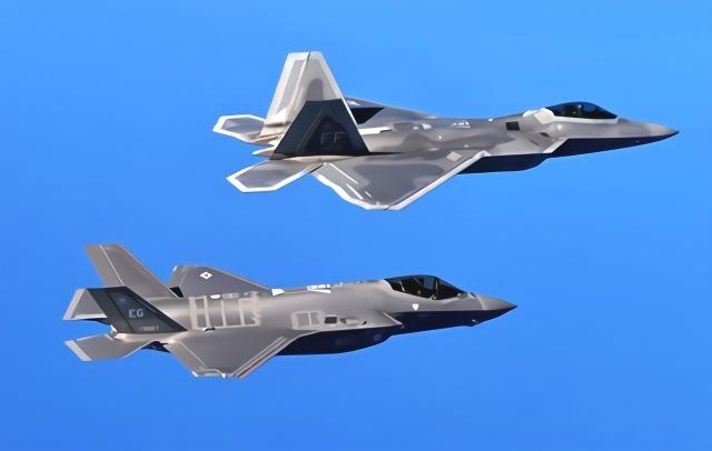 厂所分离?美国空军助理部长提出新研发方案应对未来战机发展