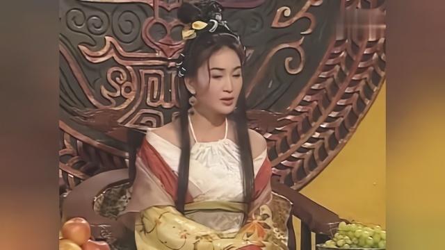 """从""""俘虏""""到""""千古第一恶女""""妲己形象的变迁昭示中国女子的地位"""