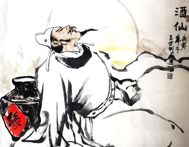 古代文人们的中秋节情怀,李白杜甫苏东坡,他们是这样过中秋节的