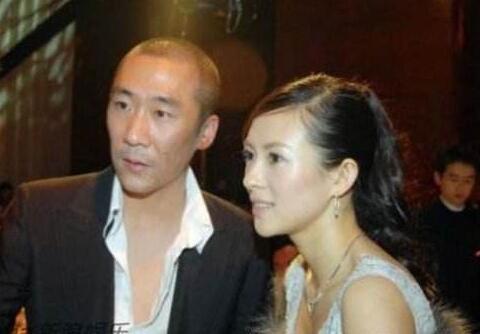 章子怡的漂亮嫂子近照曝光,曾為一名演員,如今是影視公司老闆