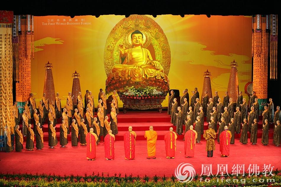 映像丝路:中国佛教与一带一路沿线国家友好交流全记录