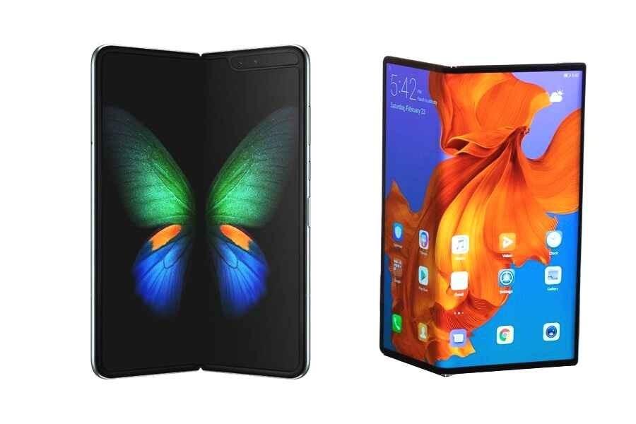 华为、三星折叠屏手机遭疯狂爆抢背后,是真的有需求?还是炒作?