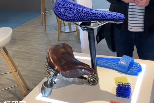德国EOS的SLM、SLS金属尼龙塑料3D打印机