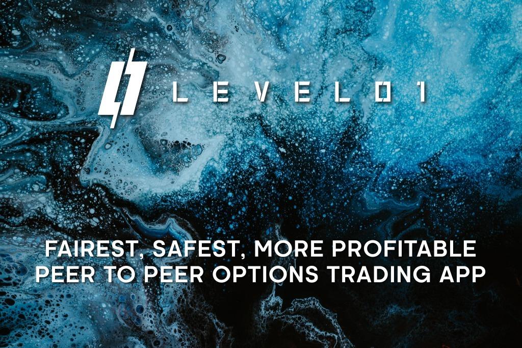 Level01 App启动全球公测