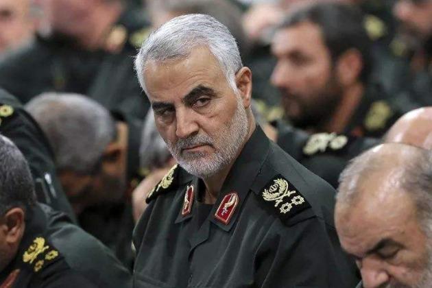 """美国""""斩首""""伊朗将军后,日本怎么看?""""调停人""""安倍这样回应了"""