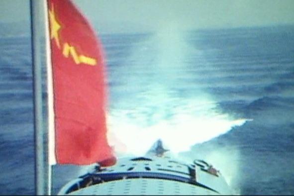 让世界听到中国的声音:还有比原子弹、氢弹响亮的么?