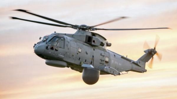 省小钱吃大亏!英国航母空中预警系统现BUG 战时或沦为活靶子