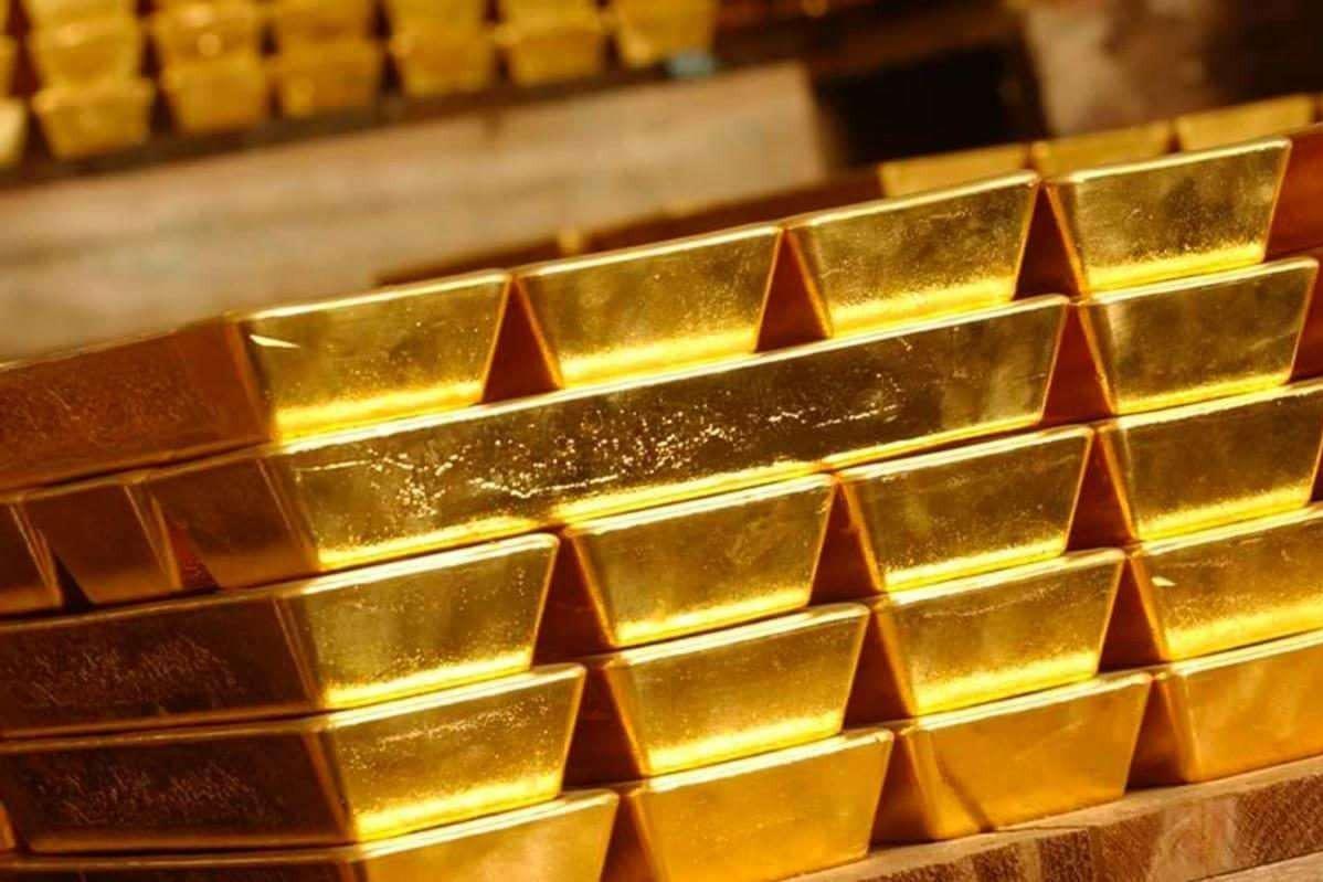 600吨黄金存放美国被拒绝运回,上海释放新信号,美后悔莫及