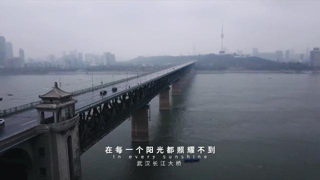 一个吹散武汉迷雾的梦  献给中国医疗工作者