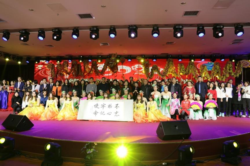 垂杨柳中心小学教育集团2019年度教师风采展示