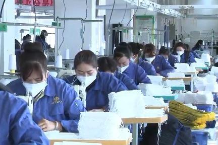 大数据:甘肃省31户大企业复工率达94%