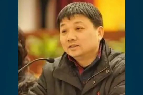 武汉市委原常委、秘书长蔡杰被双开并移送司法#武汉 #问责