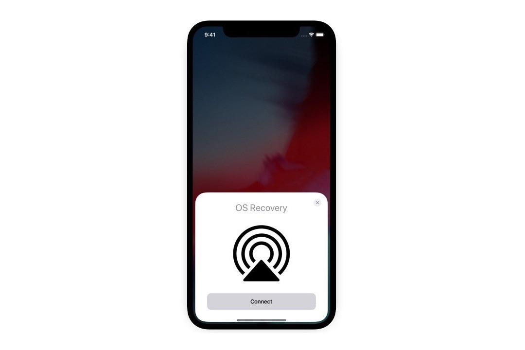 iOS 13.4测试版曝无线还原系统功能;APEX 2020搭载60W无线闪充