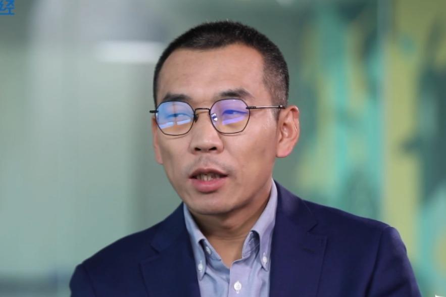"""中国的平台型""""Google""""在哪里?"""