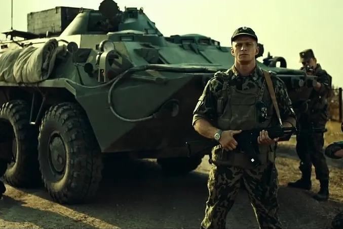 俄版《红海行动》,俄罗斯特种部队大战科索沃恐怖分子