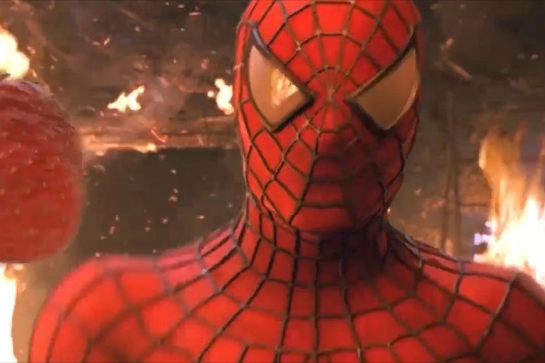 《蜘蛛侠》恶搞混剪片段,托比·马奎尔VS詹姆斯·弗兰科