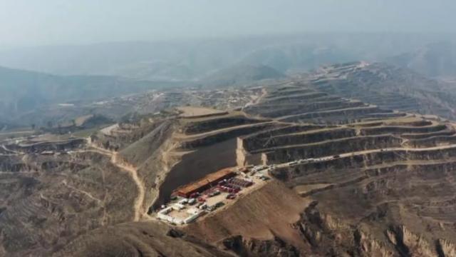 10亿吨级庆城大油田2020年开发建设全面启航