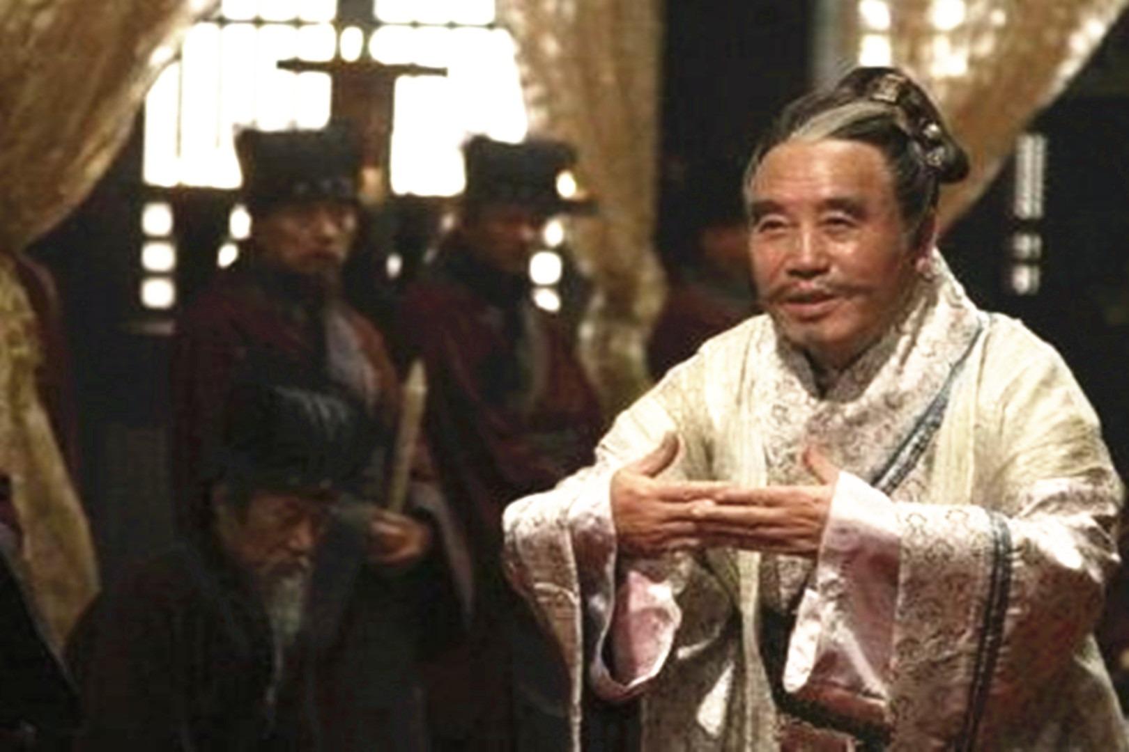 此人对安定汉初局势做出了巨大贡献,能力出众,但知名度却不高