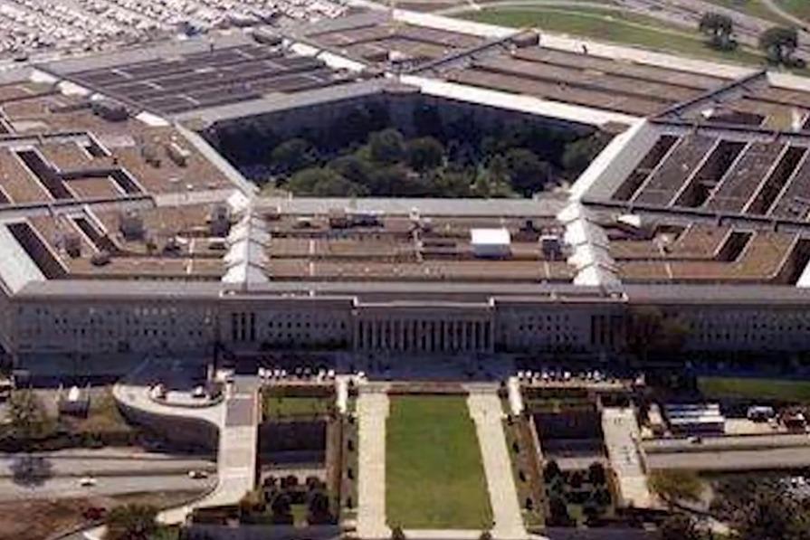 五角大楼已37人感染,美国国防部正副部长被隔离保护