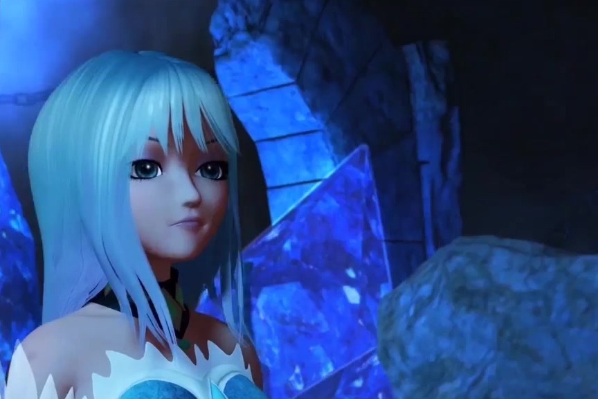 爱精灵乐吉儿:妖女王用话点明,冰冰假装听不懂